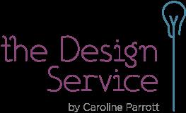 Caroline Parrott Design Service